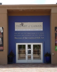 Museum of International Folk Art, Santa Fe, NM
